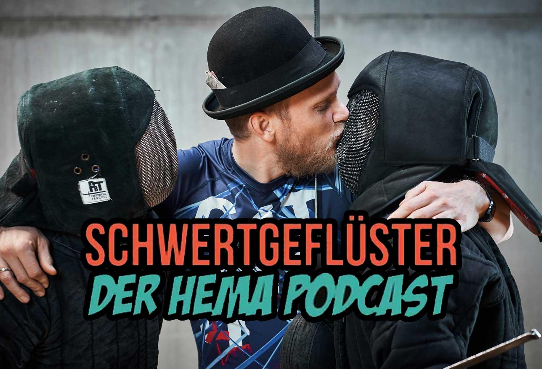 Podcast Schwertgeflüster (only in German)